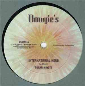 Sugar Minott - International Herb