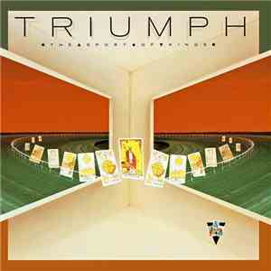 Triumph  - The Sport Of Kings