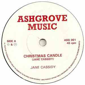 Jane Cassidy - Christmas Candle / The Cherry Tree Carol