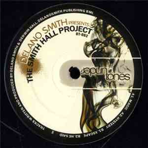 Delano Smith - The Smith Hall Project